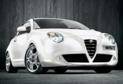 Alfa lanza el Mito con motor MultiAir.