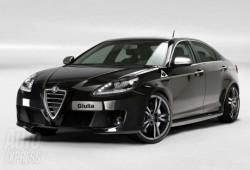 Alfa Romeo Giulia, pasión italiana en su estado más puro