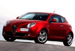 Alfa Romeo MiTo, EEUU pide más de lo que ofrece