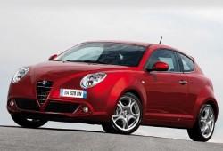 Alfa Romeo por menos de 9,000 Libras en Reino Unido