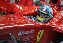 Alonso admite que tuvo una reacción emocional
