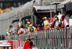 Alonso: Bien pero no muy bien