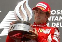 Alonso cree en un 50 por ciento que ganará el título