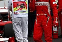 Alonso cree que el podio es posible