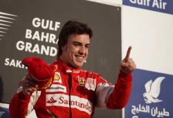 Alonso cree que ganará el mundial por delante de los dos Red Bull