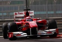 Alonso cree que las nuevas reglas beneficiarán los adelantamientos