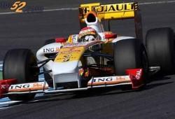 Alonso demostró que el KERS sí marcará diferencias