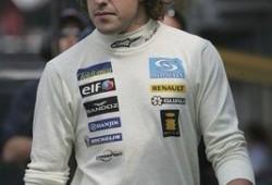Alonso descarto BMW pero dudo sobre su continuidad en Renault