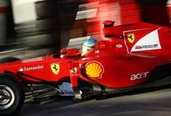 Alonso: el resultado era lo máximo que podíamos haber logrado