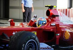 Alonso: En Barcelona tendremos un buen coche