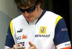 Alonso: En Estambul no creo que estemos en los primeros lugares