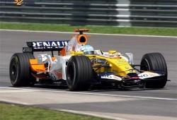 Alonso habla de la crisis en la Formula 1