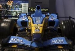 Alonso habla del nuevo Renault