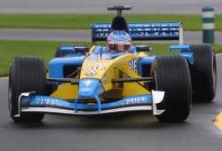 Alonso hablo sobre sus chances en Bélgica