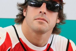 Alonso: otro cero y todo al traste