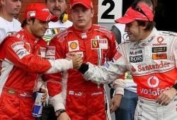 Alonso quiere ayudar a Massa a ser campeón