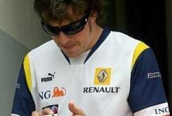 Alonso quiere más carreras nocturnas
