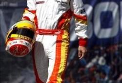 Alonso Vs. Niki Lauda