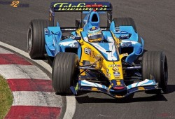 Alonso y el ultimo palo a Hamilton