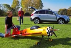 Ampera de producción y el nuevo Zafira, las novedades de Opel para Ginebra