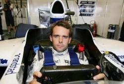 Andy Soucek podría ir a Williams como probador