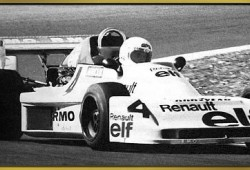 Andy Soucek se proclama campeón de la Fórmula 2