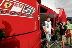 Anuncio Oficial: Ferrari ficha a Alonso por 3 años