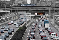 Aprobado el Plan Estratégico de Seguridad Vial 2011-2020