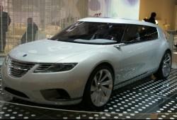 Así podría ser el futuro Saab 9-1