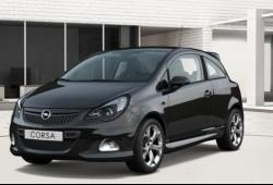 Así se ve el facelift del Opel Corsa 2012