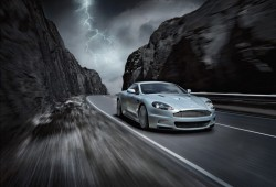 Aston Martin DBS: un auténtico purasangre