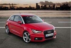 Audi A1 llega en Agosto a España desde 15.770 euros