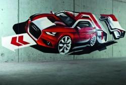 Audi A1: se conocen algunos detalles y nuevos teasers.