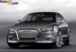 Audi A1 Sportback Concept: ¿una nueva apuesta de Audi?