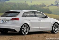 Audi A3 2012 adelanta su presentación