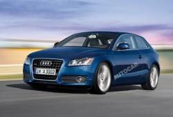Audi A3 tendrá una versión berlina en 2013