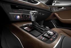 Audi A6 2012, fotos filtradas horas antes de su presentación oficial