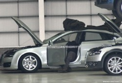 Audi A7 2011 sería presentado en París