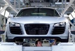 Audi dice no a una nueva planta de Volkswagen en USA