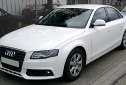 Audi fabrica la unidad 5.000.000 de su A4
