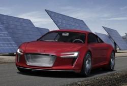 Audi invierte 11.600 millones de euros, quiere vender 1.5 millones de coches en 2015