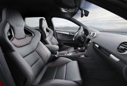 Audi revela oficialmente al poderoso RS3