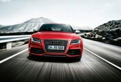 Audi RS5 vídeo oficial