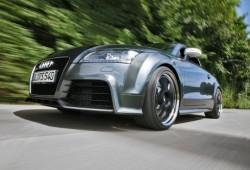Audi TT RS preparado por MCchip.