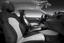Aumenta la producción del Audi A1