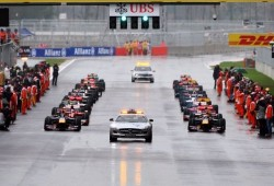 Aún hay 10 asientos sin confirmar en la FIA para la próxima temporada