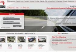 Automóviles Alhambra: Comprar un coche nunca ha sido más fácil