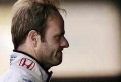 ¿Barrichello culpa a la mala suerte o a su equipo?