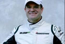 Barrichello. En Hungría siempre me ha ido bien