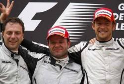 Barrichello vuelve a ser ninguneado